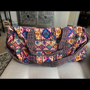 Aztec LuLu Duffle Bag
